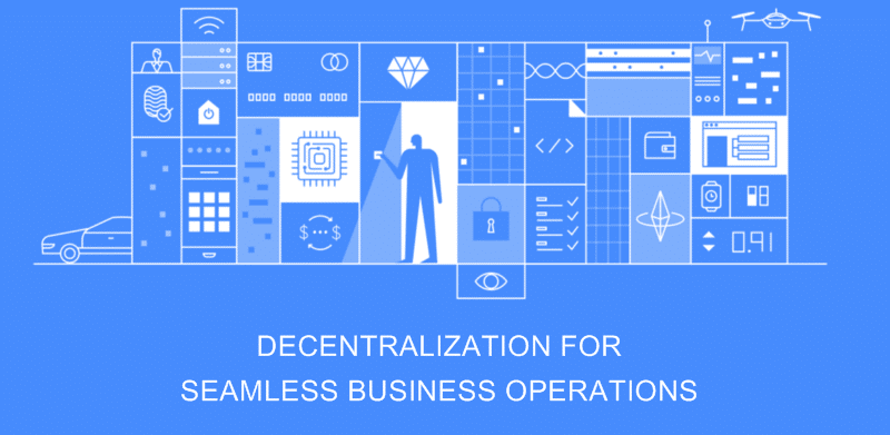 Blockchain: An Undeniable Opportunity to Revolutionize Business Operations