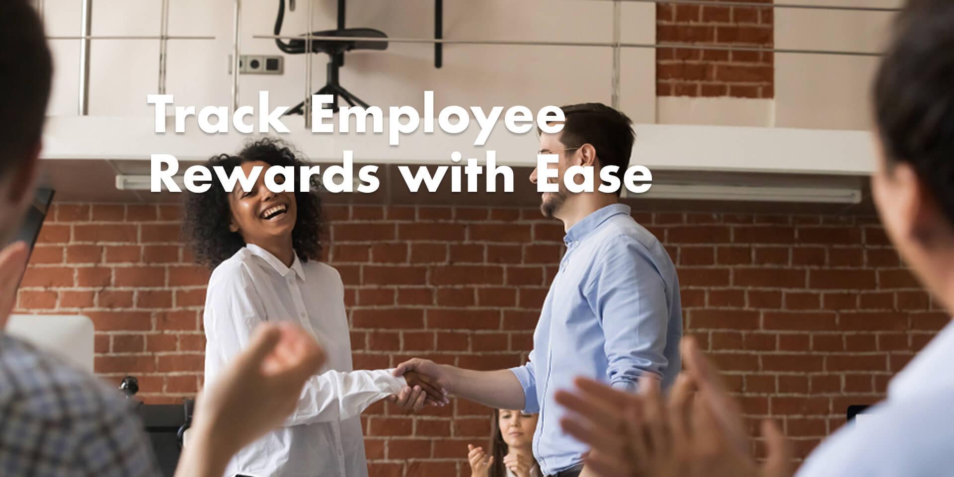 Reward Program for Employee