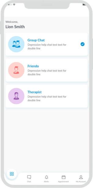 friendo-homepage