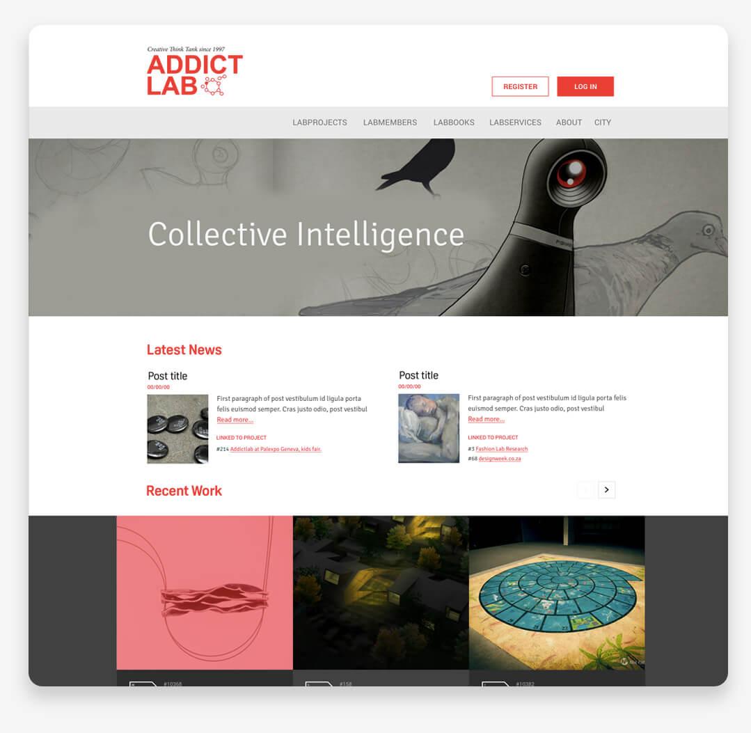 Streamline Creative tool for SDGS