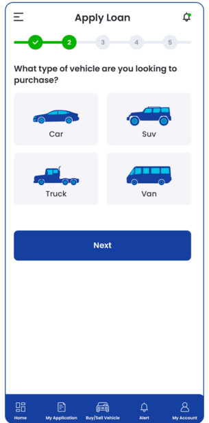 ondemand-car-loan-screen4
